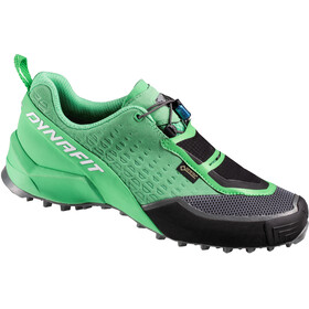 Dynafit Speed MTN GTX Buty Kobiety, super mint/quiet shade